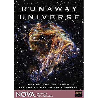 Nova - Nova: Runaway Universe [DVD] USA import