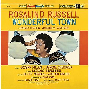 Wonderful Town / O.S.T. - Wonderful Town / O.S.T. [CD] USA import