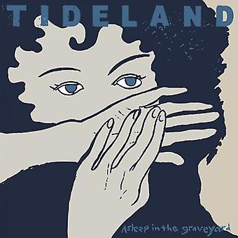 Tideland - Asleep in the Graveyard [Vinyl] USA import