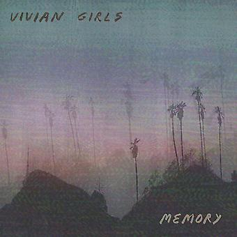 Memory [CD] USA import
