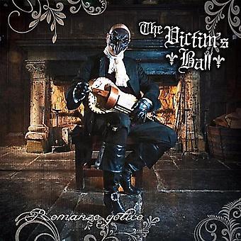 Offrets Ball - Romanzo Gotico [CD] USA import