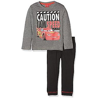 Disney cars boys pyjama set cotton