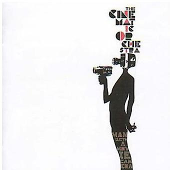 Cinematic Orchestra - Man with a Movie Camera [Vinyl] USA import