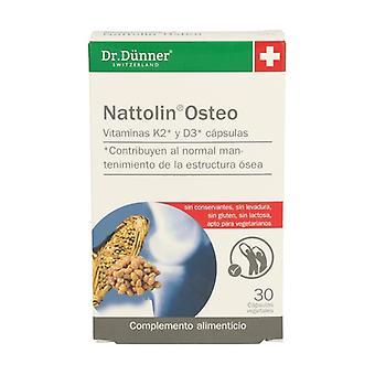 Nattolin Osteo 30 capsules
