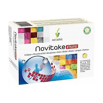 Novitake imuno 20 vials