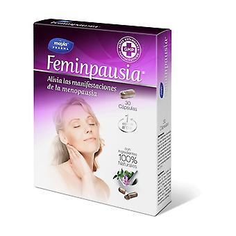 Feminpause 30 capsules