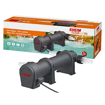 Eheim Clearuvc-60 (Fish , Ponds , UV Filters)