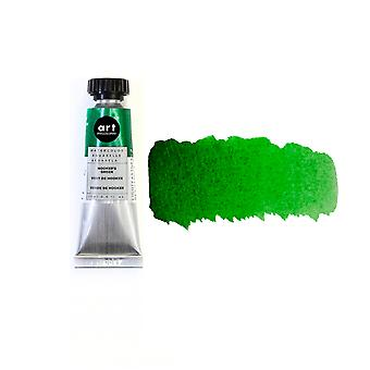 Art Philosophy Watercolor Tube Hooker's Green
