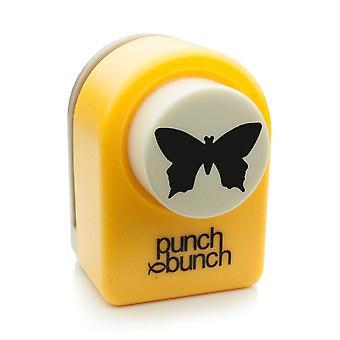 Punch Bunch Medium Punch - Butterfly