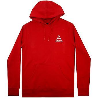 HUF Worldwide Sweatshirt/Hoodies Essentials TT P/O Hoodie