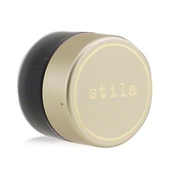 Stila tem lápis de olho da almofada de tinta - tinta de pedra vulcânica preta # 4.7ml/0.15oz