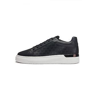 Hamer GRFTR Black Mono Sneaker
