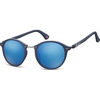 Aurinkolasit Unisex panto sininen (MS22)