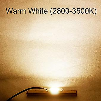 High Power 100w/70w/50w Cob Led Chip, 220v/110v Led Cob Chip Welding Free Diode