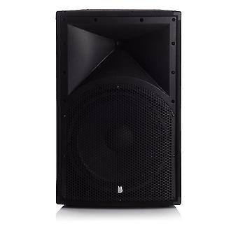 Alpha 12 active 600w peak pa speaker with bluetooth