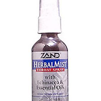 Zand Herbal Mist Throat Spray, 2 FL Oz