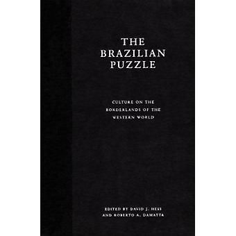 El brasileño Puzzle - cultura en las fronteras del mundo occidental