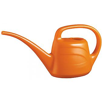 Eden Watering Can 2 Litre. orange 740 002 32