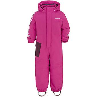Didriksons Hailey Kids Coverall Snowsuit | Lilac