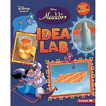 Laboratorio di idee di Aladdin