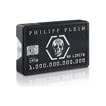Philipp Plein No Limits Eau de parfum spray 50 ml