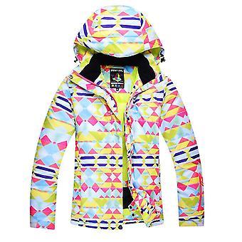 Super warm, atmungsaktiv und wasserdicht Sportswear Winterjacken
