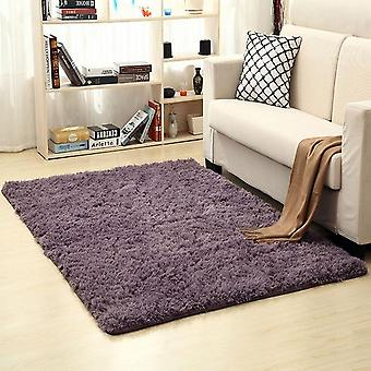 Anti Slip, Modern Style, Plush Soft Floor Carpets