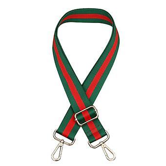 Šmýkajúce sa farebné široké nastaviteľné náhradné pás kríž telo kabelka kabelka popruh rameno taška pás