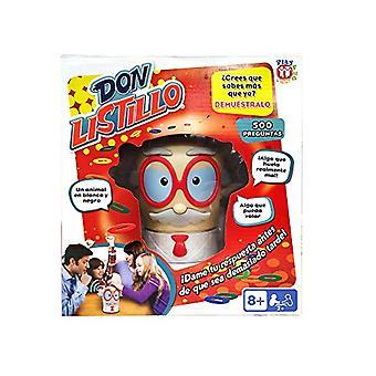 Board game Don Listillo IMC Toys