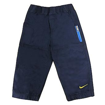 Nike Infants Baby Unisex Joggers Lightweight Bottoms Navy 404439 451 A57E