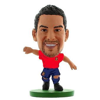 Spain Isco SoccerStarz Figurine