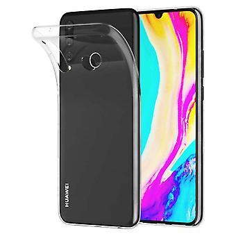 Colorfone Huawei P Smart Plus 2019 Shell (Transparent)
