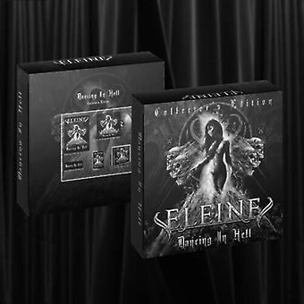 Dancing In Hell (Black & White Cover) - Box Set [Vinyl] USA import