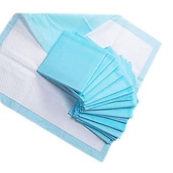 Disposable Baby Diaper Changing Mat - Soft Waterproof Breathable Newborn Pad