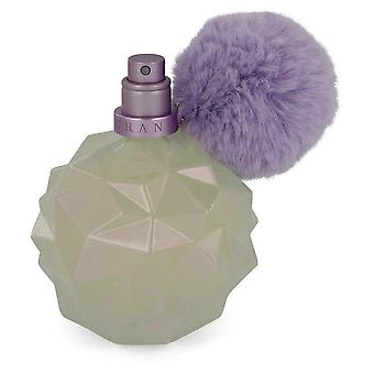 Ariana Grande Moonlight Eau De Toilette Spray (Tester) door Ariana Grande 3.4 oz Eau De Toilette Spray