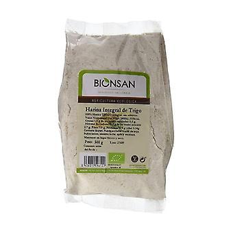 Organic Whole Wheat Flour 500 g