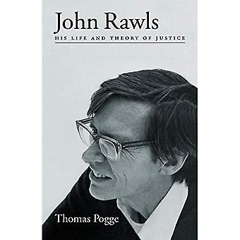 John Rawls: His Life and Theory of Justice [Illustrated]