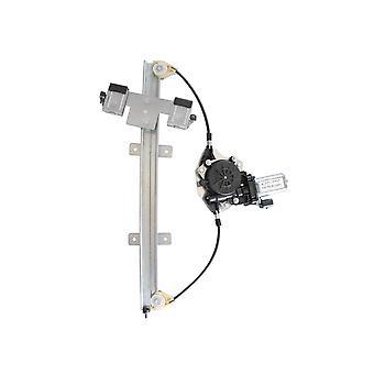 Främre högra förarsidan elektriska fönsterregulator