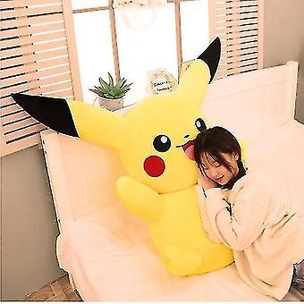 Pikachu Plush Toy Bikachu Dolls Give Birthday Gifts