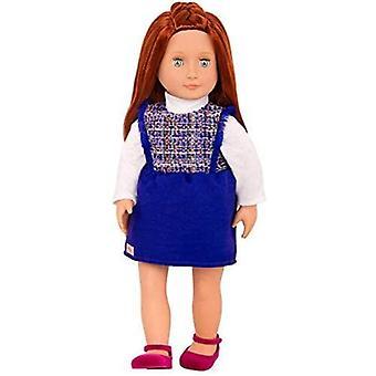 Our generation lenaya doll limited edition