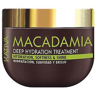 Kativa Deep Hydrating Treatment 500 ml