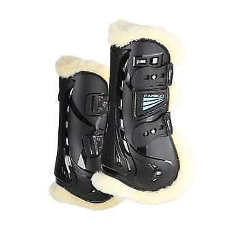 ARMA Carbon SupaFleece Horse Tendon Boots