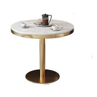 طاولة وكرسي مزيج القهوة الغربية مطعم مقعد بطاقة الترفيه