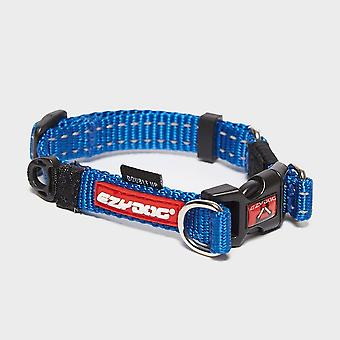 New Ezy-Dog Double Up Collar (Small) Blue