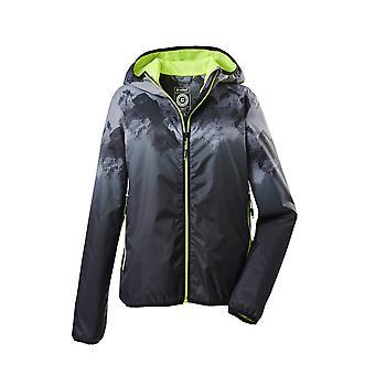 killtec boys functional jacket Lyse B