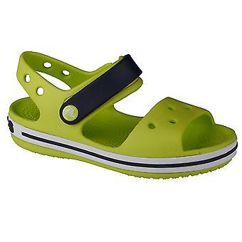 Crocs Crocband Sandal Kids 128563TX universaalit kesävauvan kengät