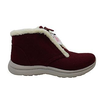 Ryka Women's Everest Sneaker, Burgundy, 6 M US