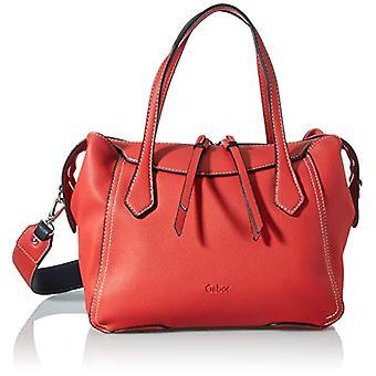 Gabor Camille, shoppailija. Nainen, Keskikokoinen Punainen, Suuri