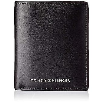 Tommy Hilfiger TH METRO, Men's Travel Wallet Accessories, Black, One Size(4)