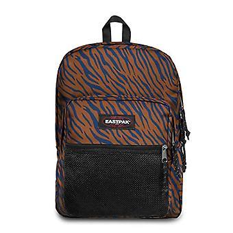 Eastpak Pinnacle Backpack, 42 Cm, 38 L, Pink (Safari Zebra)